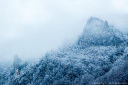 Tresnjica River Canyon / Kanjon Tresnjice